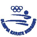 Olimpia Karate Bergamo Logo